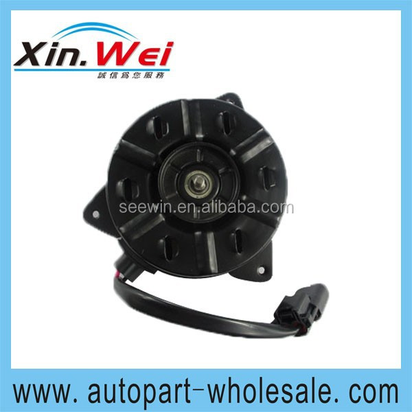 Car Radiator Fan Motor for Honda for Accord 08-12 38616-R40-U01