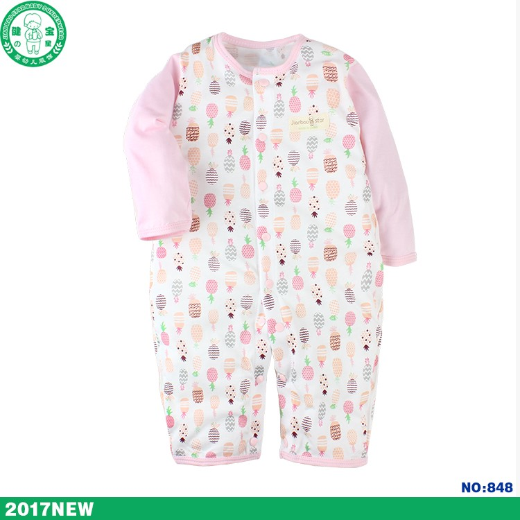Newborn baby clothes kids clothing baby romper baby bodysuit
