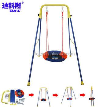 Baby Spring Schommel.Dks Indoor Swing Baby Nest Swing Height Adjustable Swing Buy
