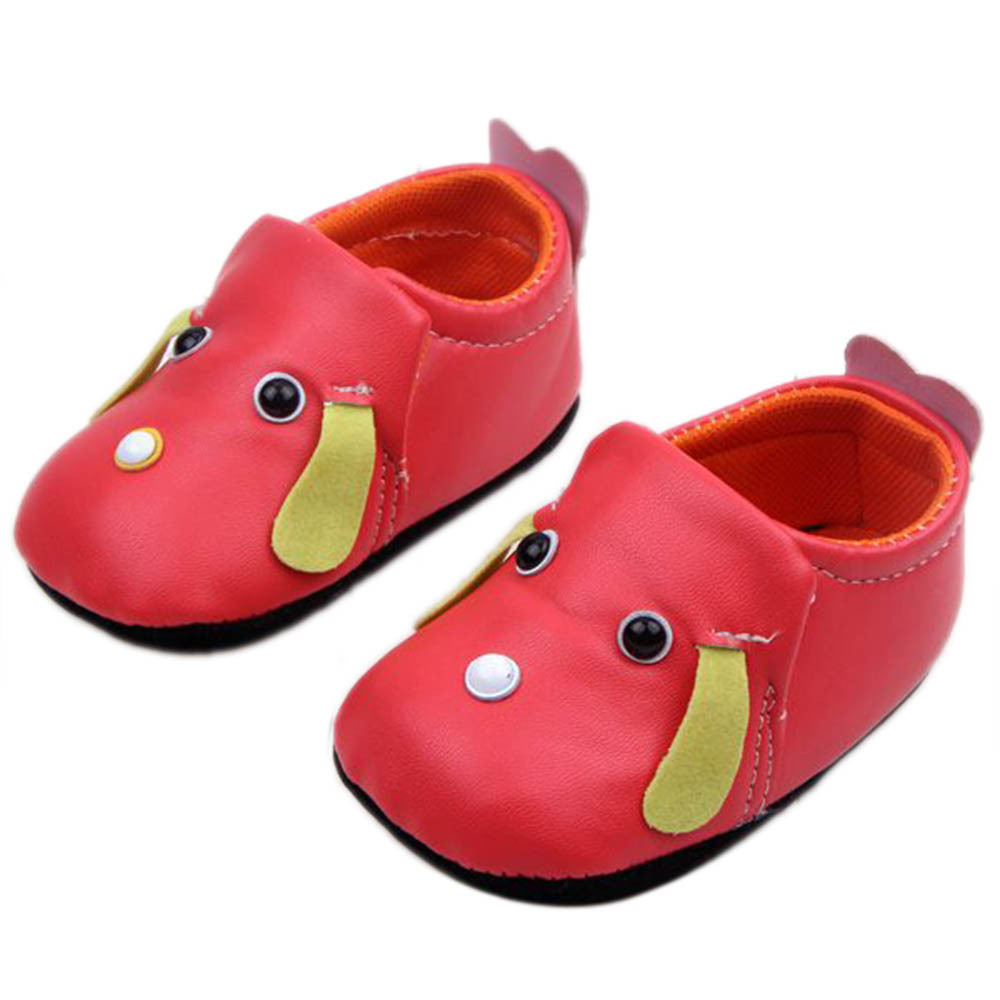 Toddler House Slippers - Architectural Designs