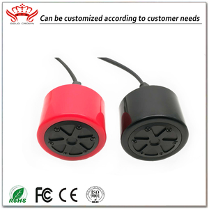 Wholesale Price DIY Electric Scooter Motor BLDC Hub Motor with Replaceable PU Foam Wheel