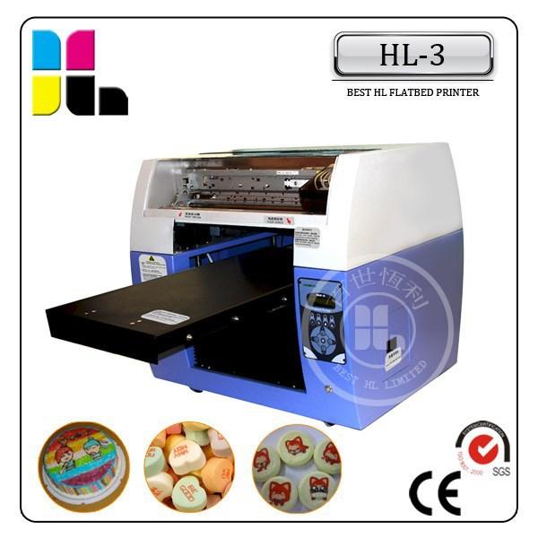 edible cake printer machine