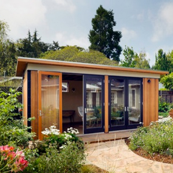 Econova Prefabriquee Petite Maison Avec Nouvelle Puissance