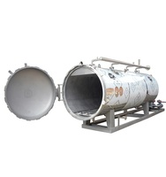 high temperature canned food retort sterilizer