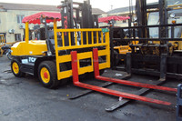 used 8ton TCM forklift parts for sale, used TCM forklift price, original japan forklift 8 ton