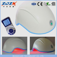 Hair Care At Home Laser Cap For Hair Growth