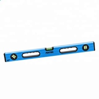 FIXTEC Hand Tools Magnetic Spirit Level
