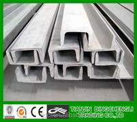 U channel steel/wholesale fence posts