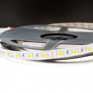 Natural white flexible drl led strip light