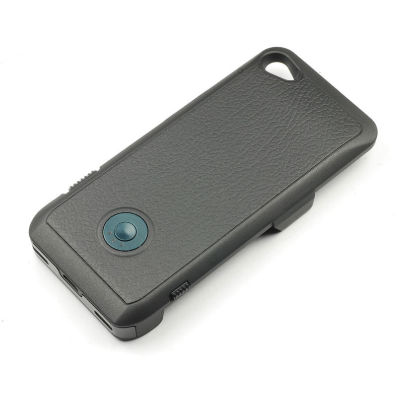 2000p Ultra HD Case Battery Hidden Camera for iPhone 4/4S series