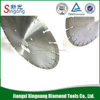 canada Dry Stone Cutting Diamond Saw Blade Disc