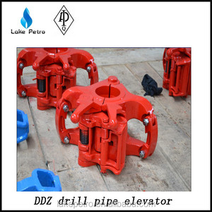 oil well drilling use elevator for casing/tubing / drill collar