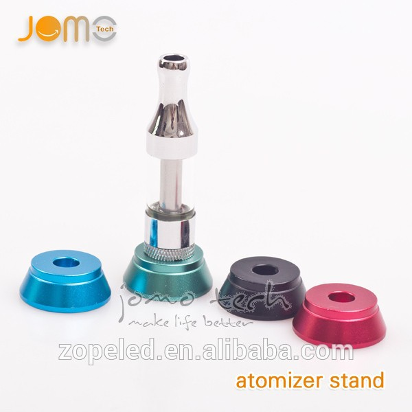 china supplier electronic cigarette display case e cig atomizer stand