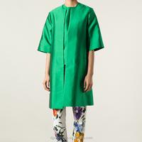 elegant dress design jacket ladies long summer coat