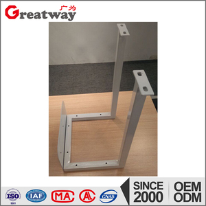 The host computer frame bracket portable tray with brake storage rack speaker sound rack printer rack