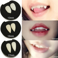 Halloween Party Supplies Vampire Teeth/Vampire Resin Fangs