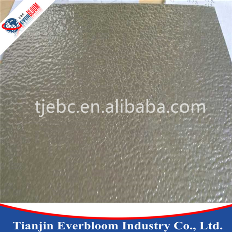 High Strength Tensil Aluminum Alloy 7075