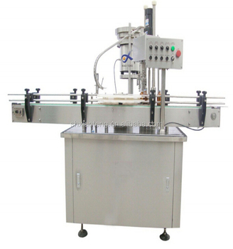 Plastic Bottle Capping Machine automatic