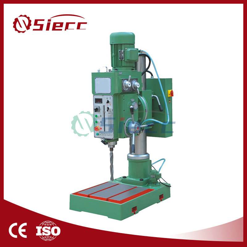 Hot Selling Radial Drilling Machine Z3050 With Max Drilling <strong>Hole</strong> 50 mm