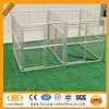 hot for USA market iron fence dog kennel