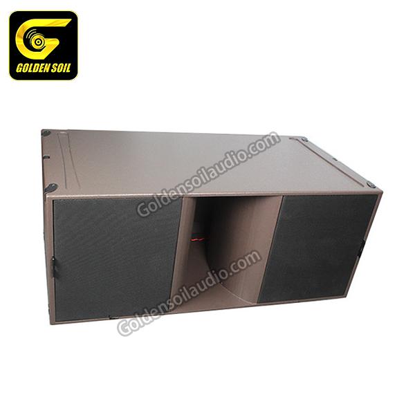 Subwoofer Box Calculator >> Ks28 Dual 18 Inch Subwoofer Box Calculator Bass Speaker Home Theater Setup Box Design Outdoor Bass Bin Pa Sound System Buy Ks28 Dual 18 Inch
