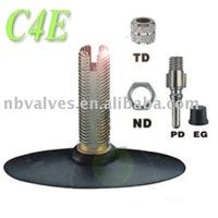 bike parts C4E BICYCLE valve/tyre valve