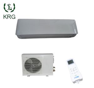 Household air conditioner 1 2 horsepower split air conditioner mini 9000  12000 18000 24000 btu T3 Saudi Arabia