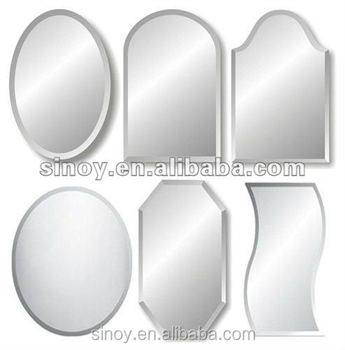 Heart shaped wall mirrors different shaped wall mirrors