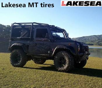Mud Tyres 285 75r16 315 70r20 Mt Off Road Tire Mud Terrain 33x12