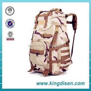 1000D Cordura Nylon canvas 911 Military Backpack Tactical