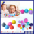 Loose Beads For Baby Jewelry Silicone Teething Beads Wholesale
