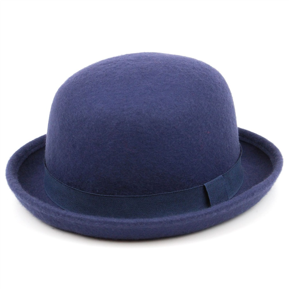Women's Summer/Spring Derby Bowler <strong>Hat</strong> Straw Round Brim Beach Sun <strong>Hat</strong>