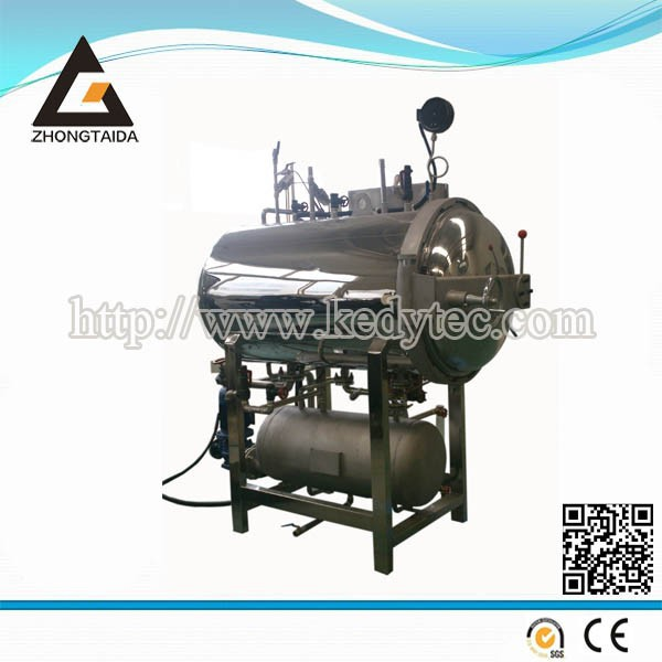 Laboratory Sterilizing Autoclave For Sale