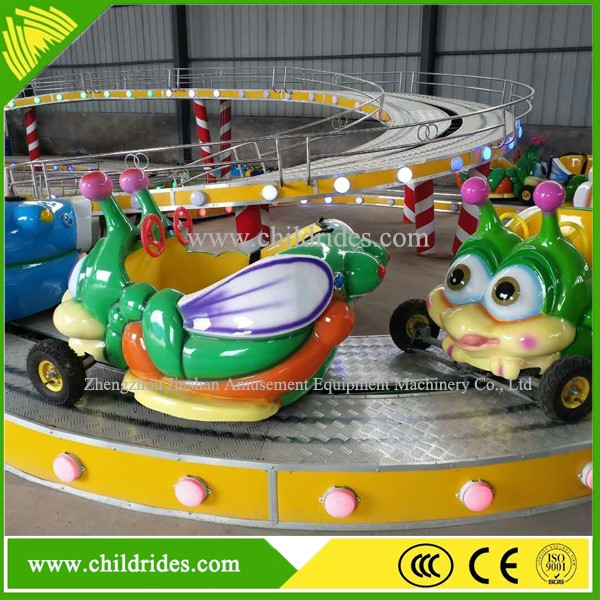 amusement rides kid game new products roller coaster mini shuttle ride on car for sale
