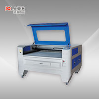 CO2 acrylic 100w laser tube cnc cutting machine