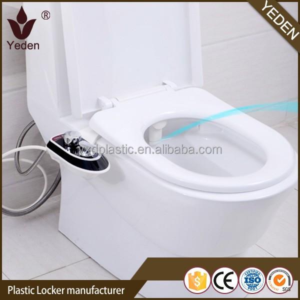 luxe toilet bidet