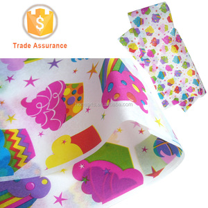 custom printed tissue paper/gift wrapping tissue paper