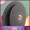 High Quality Cutting Disc Wheel Grinding Wheel For metal /Inox /Stone