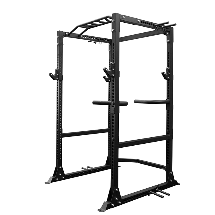 High Quality Gym Equipment Power Rack Cage
