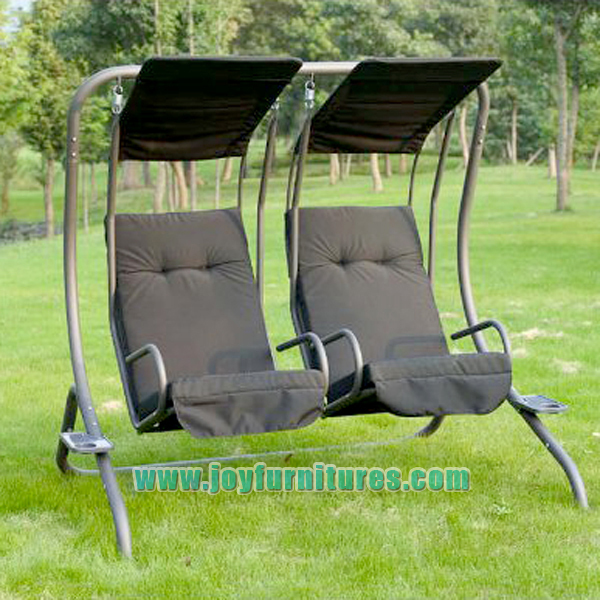outsunny garden outdoor swing chair 2 seater swinging hammock patio cushioned seat with tray outsunny garden outdoor swing chair 2 seater swinging hammock      rh   alibaba