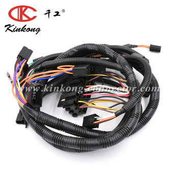 kinkong wholesale products auto wire harness assembly car automobile