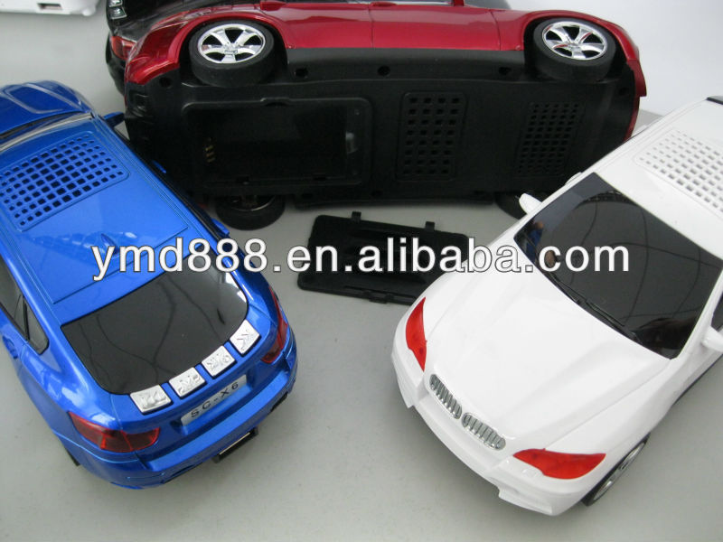 Car Model Video,Mini Car Y-669 Video For Fm Bwm X6 Video