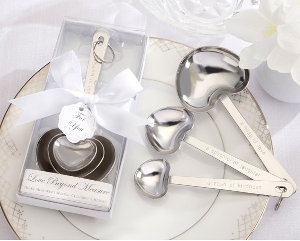 Measuring Spoon Cheap Giveaway Gifts Cheap Giveaway Gifts Wedding