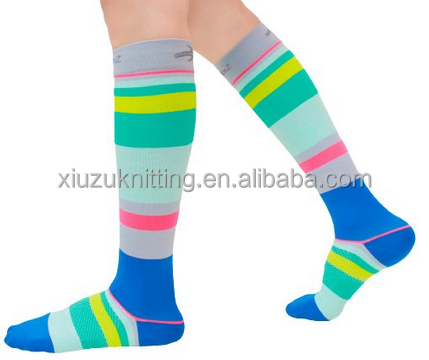 Compression Socks Men & Women Running Casual Socks by CompressionZ