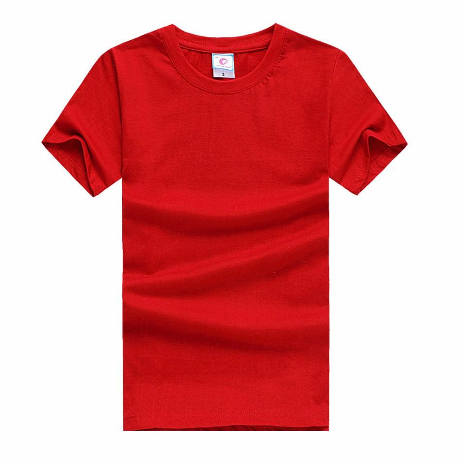 160gsm 100 cotton high quality plain no brand t shirt for for Plain t shirt brands