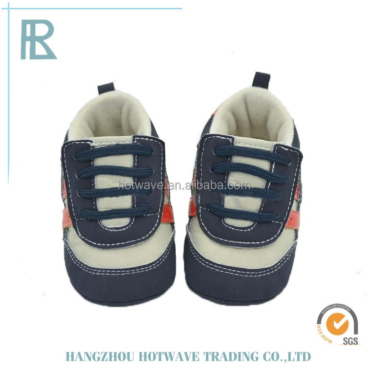 Factory 2016 New Fashion shoes for newborn baby