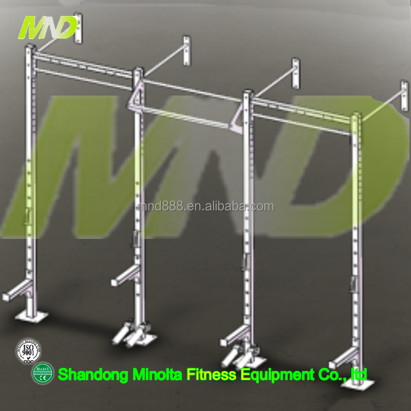 Hot Sale Fitness Gym Equipment Power Rack Commer Fitness Equipment Minolta Gym