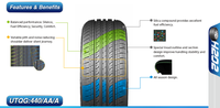 Chinese Tyres,Habilead Car Tyres,Economic Summer Range,Pcr Tires ...