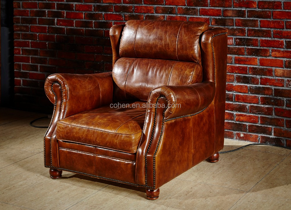 high end vintage leather sofa s118 buy high class sofa