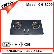 Household appliances Bulit-in Gas range cooker with high grade